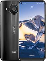 Nokia 8 V 5G UW Price in Pakistan