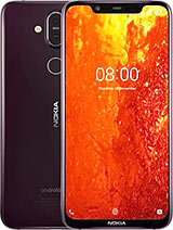 Nokia 8.1 Price in Pakistan