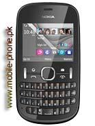 Nokia Asha 201 Pictures