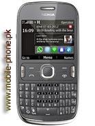 Nokia Asha 302 Pictures
