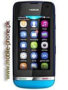 Nokia Asha 311 Pictures