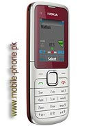 Nokia C1-01 Price in Pakistan