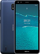Nokia C1 2nd Edition Price in Pakistan