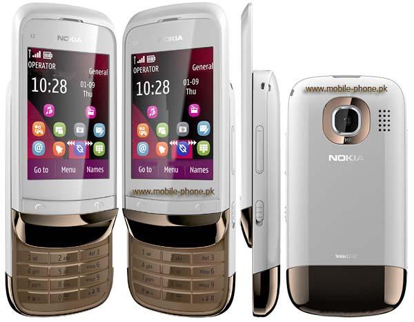 02 mobile: