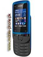 Nokia C2-05 Pictures
