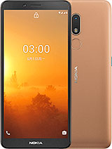 Nokia C3 2020 Price in Pakistan