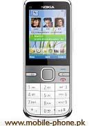 Nokia C5 Price in Pakistan