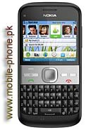 Nokia E5 Price in Pakistan