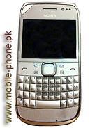 Nokia E6 Price in Pakistan