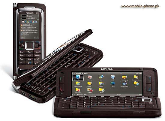 nokia e90 firmware 400 download