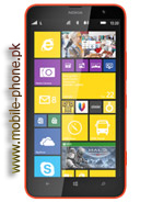 Nokia Lumia 1320 Price in Pakistan