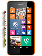 Nokia Lumia 635 Price in Pakistan