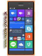 Nokia Lumia 730 Dual SIM Pictures