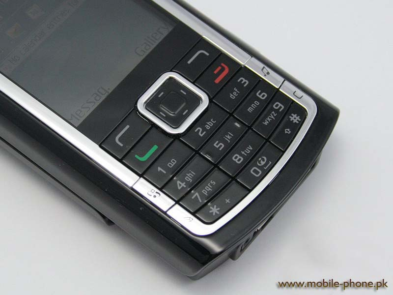 Nokia N72 Price Pakistan, Mobile Specification
