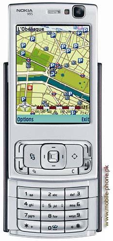Nokia Nokia N95 N95