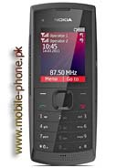 Nokia X1-01 Price in Pakistan