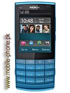 Nokia X3-02 Touch and Type Price in Pakistan