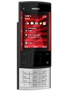 Nokia X3 Price in Pakistan