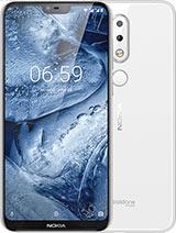 Nokia X6 Pictures