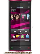 Nokia X6 16GB Price in Pakistan