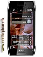 Nokia X7-00 Pictures