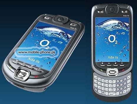 O2 XDA IIs Price in Pakistan
