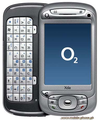 O2 XDA Trion Price in Pakistan