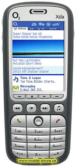 O2 Xphone Price in Pakistan