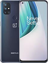 OnePlus Nord N10 5G Price in Pakistan