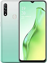 Oppo A31 Price in Pakistan