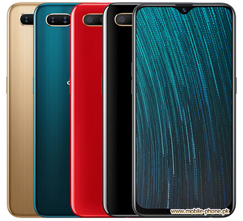 Oppo A5s 4GB