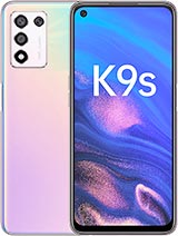Oppo K9s Price in Pakistan