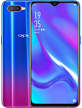 Oppo R17 Neo Pictures