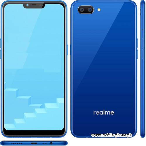 Realme C1