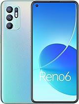 Oppo Reno 6 4G Price in Pakistan