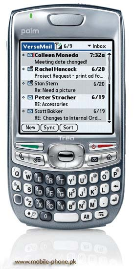 Palm Treo 680 Price in Pakistan