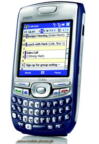Palm Treo 750 Price in Pakistan