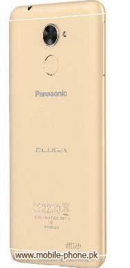 Panasonic Eluga Pulse X