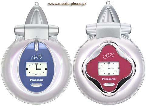 Panasonic G70 Price in Pakistan
