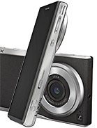 Panasonic Lumix Smart Camera CM1 Pictures