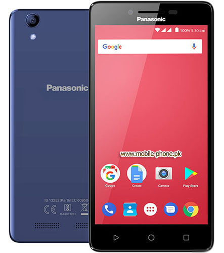 Panasonic P95 Wallpapers: Panasonic P95 Mobile Pictures