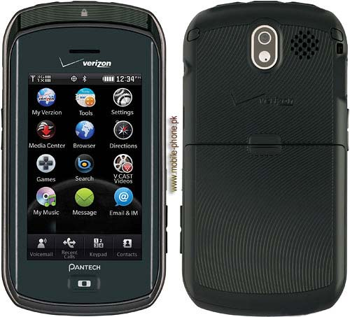 pantech crux verizon phone. market comes Pantech+crux