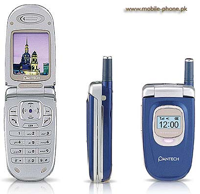 Pantech G200 Price in Pakistan