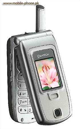 Pantech G670 Price in Pakistan