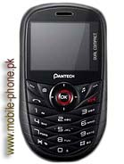 Pantech P1000 Price in Pakistan