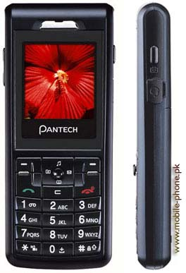 Pantech PG-1400 Price in Pakistan