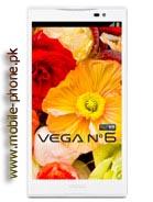 Pantech Vega No 6 Price in Pakistan