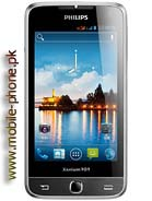 Philips W736 Price in Pakistan