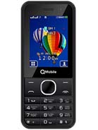 QMobile B65 Music Pictures