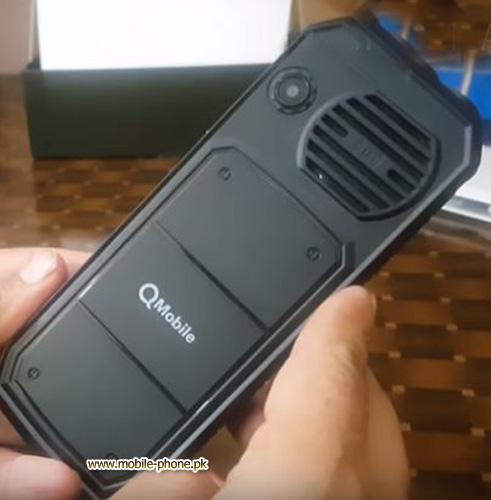 QMobile Commando 1
